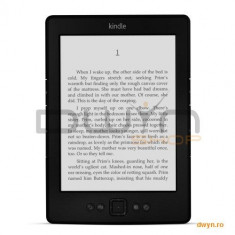 AMAZON NOUL KINDLE PAPERWHITE WI-FI