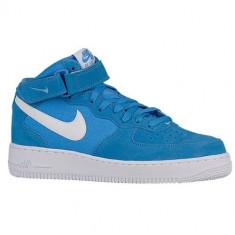 Nike Air Force 1 Mid | 100% originali, import SUA, 10 zile lucratoare - eb260617a - Ghete barbati