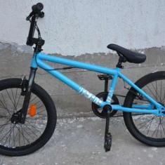 Bicicleta bmx, 20 inch, Numar viteze: 1