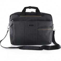 Geanta laptop Modecom Arrow 15 inch gri