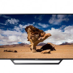 Televizor Sony Bravia KDL40WD650, X-Reality PRO, Youtube, XR 200Hz, inregistrare pe HDD extern, 102CM - Televizor LED Sony, Full HD