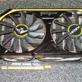 Placa video Gaming MSI GeForce GTX 760 HAWK Twin Frozr IV 2GB DDR5 256-bit - Placa video PC Msi, PCI Express, nVidia