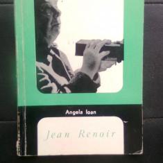 Angela Ioan - Jean Renoir (Editura Meridiane, 1966)