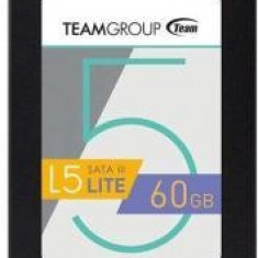 TEAMGROUP SSD 60GB T2535T060G0C101