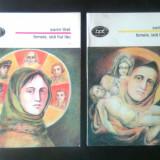 Sorin Titel - Femeie, iata fiul tau (2 vol.), (Editura Minerva, 1997) - Roman