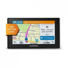 GPS Garmin DriveSmart 50 (Lifetime Maps) 5
