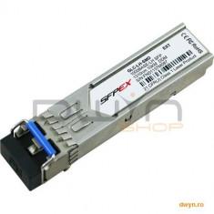 Cisco 1000BASE-LX/LH SFP transceiver module, MMF/SMF, 1310nm, DOM