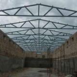 Hale structuri metalice Romania