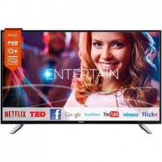 Televizor LED Smart Horizon 55HL733F, 140 cm, Full HD, Smart TV