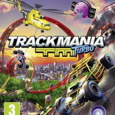 Joc software Trackmania Turbo Xbox One - Jocuri Xbox One Ubisoft