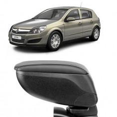 Cotiera Reglabila Opel Astra H 2005-2013 din Piele Ecologica - Ornamente interioare auto