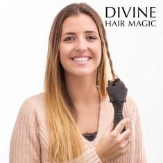 Împletitor Electric de Păr Magic Braid