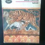 Esop; Babrios - Fabule (Editura Minerva, 1980) - Carte poezie