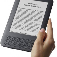 Ebook Reader Amazon Kindle 3 Keyboard (refurbished)