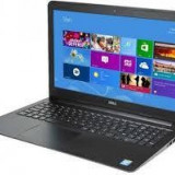 DL VOS 3568 HD i5-7200U 8 128 W10P - Laptop Dell