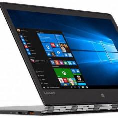 Ultrabook Lenovo IdeaPad Yoga 900S-12, 12.5 QHD Touch, Intel Core M5-6Y54, RAM 8GB, SSD 256GB, Windows 10, Argintiu
