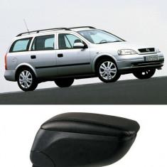 Cotiera Reglabila Opel Astra G din piele - Ornamente interioare auto