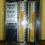 Memorie RAM Crucial Ballistix Tactical 16GB Kit (2 x 8GB) DDR3L-1600 UDIMM LP 1.35V