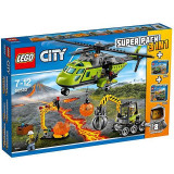 LEGO® City Vulcan Super Pack 3-in-1 66540