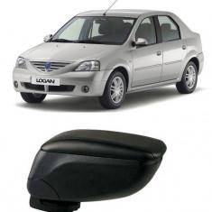 Cotiera Reglabila Dacia Logan 2005-2011 Din Piele Eco Premium - Ornamente interioare auto