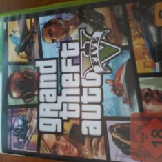 GTA V Xbox 360 - 50 lei - GTA 5 Xbox 360 Rockstar Games