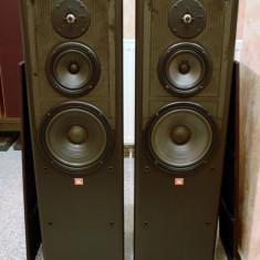Boxe JBL LX 800 MK2, Boxe podea, 121-160W