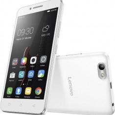 Telefon Lenovo Vibe C (A2020) Dual SIM, White (Android) - Telefon mobil Lenovo