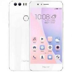 Honor 8 Dual SIM 32GB/4GB RAM LTE Pearl White - Telefon Huawei