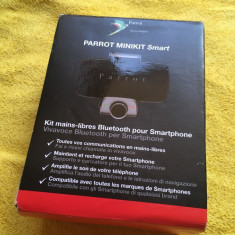 Car Kit Auto Parrot MINIKIT SMART - HandsFree Car Kit