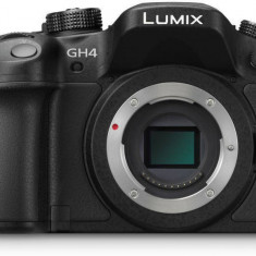 Body Panasonic DMC-GH4R, negru - Aparat Foto compact Canon