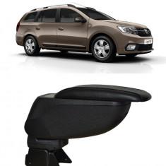 Cotiera Reglabila Dacia Logan Mcv 2009-2015 din piele Eco - Ornamente interioare auto