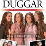 Growing Up Duggar: It's All about Relationships - Carte in engleza