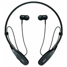 Casca Bluetooth JABRA Halo Fusion Bluetooth Black - Casca PC