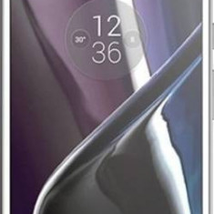 Moto G4 SS White 4G/5.5/8C/2GB/16GB/5MP/13MP/3000mAh - Telefon Motorola