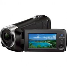 Camera Video cu proiector Sony HDR-PJ410 Black, Senzor CMOS Exmor R® cu iluminare din spate de tip 1 - Camera Video Sony