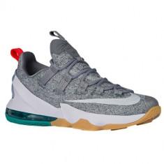 Nike LeBron XIII Low | 100% originali, import SUA, 10 zile lucratoare - eb260617b - Adidasi barbati