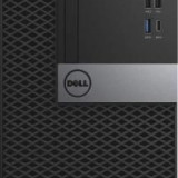 Desktop Dell Optiplex 7050 MT Intel Core i7-7700 256GB 8GB Win10 Pro - Sisteme desktop fara monitor