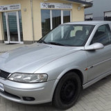 Opel Vectra B Lim. Edition 100 2.0 16V, An Fabricatie: 1999, Benzina, 205000 km, 1998 cmc