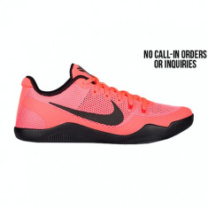 Nike Kobe 11 Low | 100% originali, import SUA, 10 zile lucratoare - eb260617b - Adidasi barbati