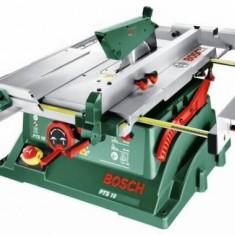 Ferăstrău circular de masă Bosch PTS 10 - Fierastrau circular
