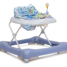 Premergator Copii Si Bebe CANGAROO Lucky Blue
