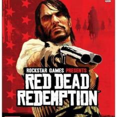 Joc software Red Dead Redemption Xbox 360 - Jocuri Xbox 360 Rockstar Games