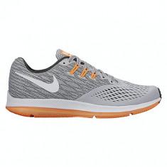 Nike Zoom Winflo 4   100% originali, import SUA, 10 zile lucratoare - eb260617c - Adidasi barbati