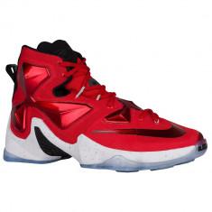 Nike LeBron XIII | 100% originali, import SUA, 10 zile lucratoare - eb260617b - Ghete barbati