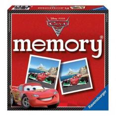 Jocul Memoriei Disney Cars 2 Ravensburger