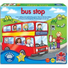 Joc educativ - Autobuzul orchard toys