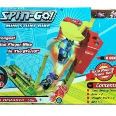 Set Motoare Spin-Go - Saritura in cabina de salvare