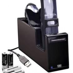Set suport si incarcator baterii consola Nintendo Wii