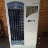 Racitor aer Buntz
