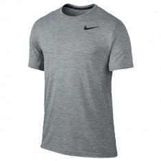 Nike Dri-FIT Training Short Sleeve | produs 100% original, import SUA, 10 zile lucratoare - eb270617a - Tricou barbati